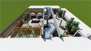 凯元生态温泉设计方案