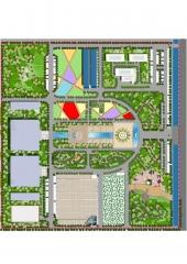 生态农业园区设计