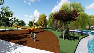 田园综合体设计